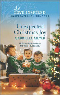 Unexpected Christmas Joy