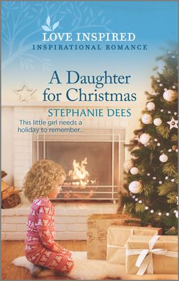 A Daughter for Christmas