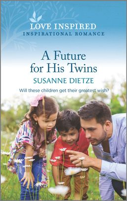 A Future for His Twins