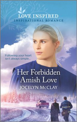 Her Forbidden Amish Love