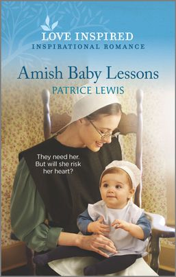 Amish Baby Lessons