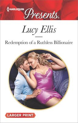 Redemption of a Ruthless Billionaire