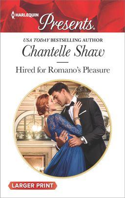 Hired for Romano's Pleasure