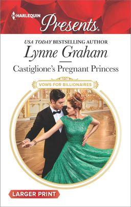 Castiglione's Pregnant Princess