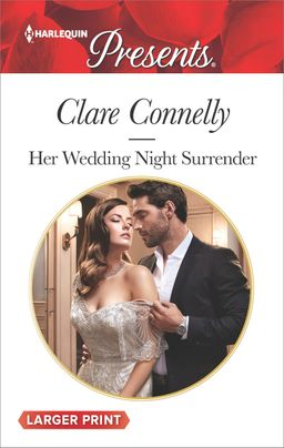 Her Wedding Night Surrender