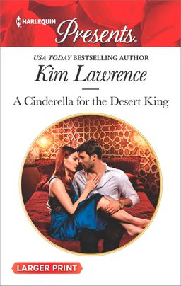 A Cinderella for the Desert King