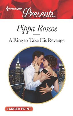 A Ring to Take His Revenge