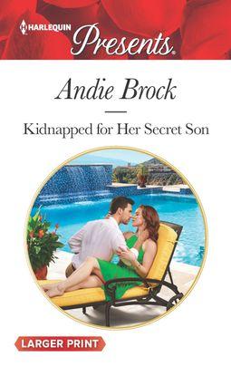 Kidnapped for Her Secret Son