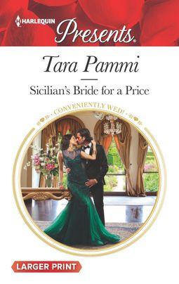 Sicilian's Bride for a Price