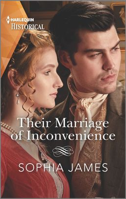 Their Marriage of Inconvenience