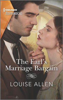 The Earl's Marriage Bargain