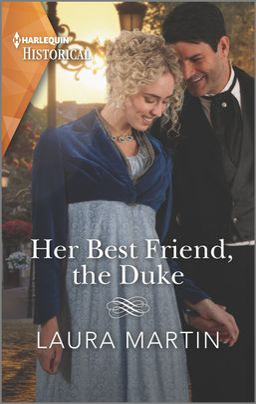Her Best Friend, the Duke
