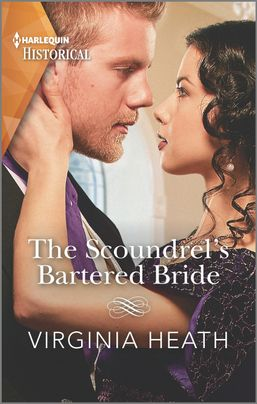 The Scoundrel's Bartered Bride