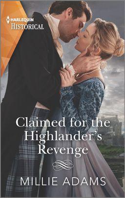 Claimed for the Highlander's Revenge