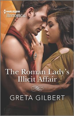The Roman Lady's Illicit Affair