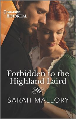 Forbidden to the Highland Laird