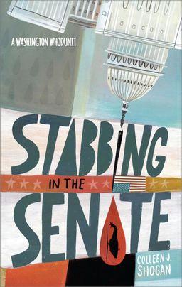 Stabbing in the Senate