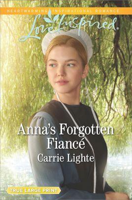 Anna's Forgotten Fiancé