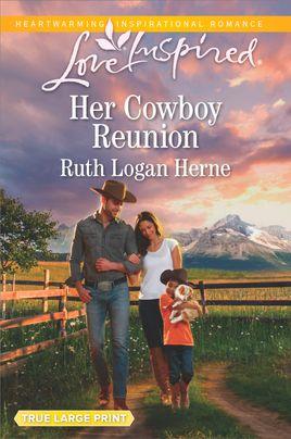 Her Cowboy Reunion