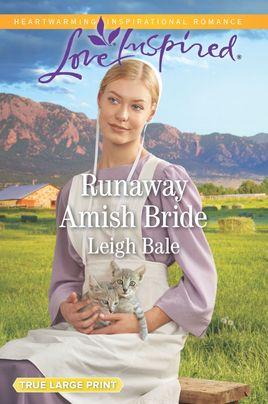 Runaway Amish Bride