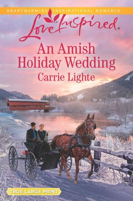 An Amish Holiday Wedding