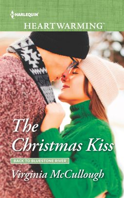 The Christmas Kiss