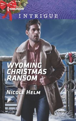 Wyoming Christmas Ransom