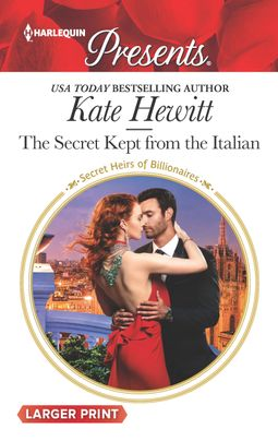 The Secret Kept From the Italian