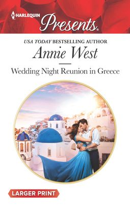 Wedding Night Reunion in Greece