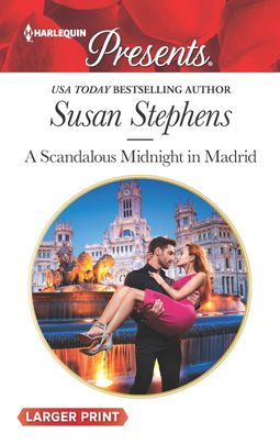 A Scandalous Midnight in Madrid