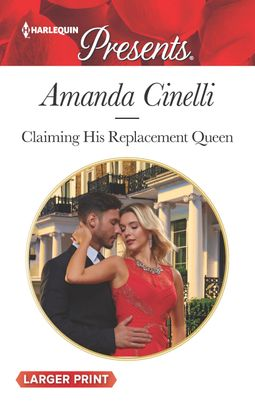Claiming His Replacement Queen