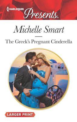 The Greek's Pregnant Cinderella