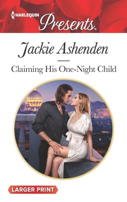 Claiming His One-Night Child