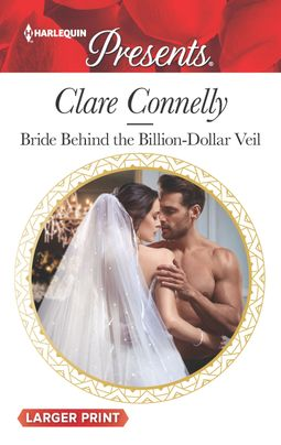 Bride Behind the Billion-Dollar Veil