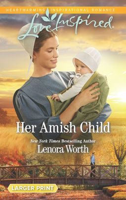 Her Amish Child