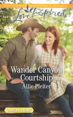 Wander Canyon Courtship
