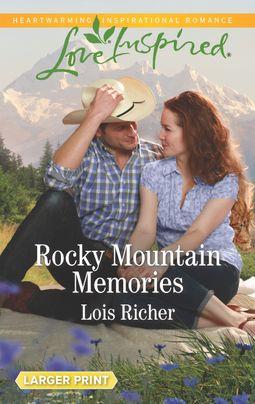 Rocky Mountain Memories