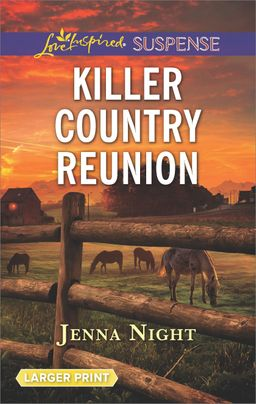 Killer Country Reunion