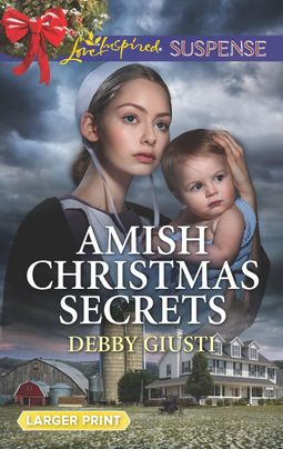 Amish Christmas Secrets