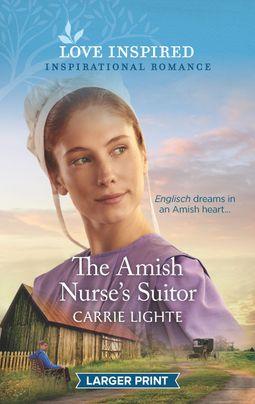The Amish Nurse's Suitor
