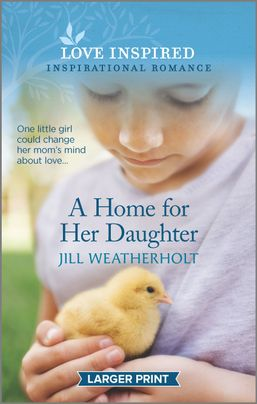 A Home for Her Daughter
