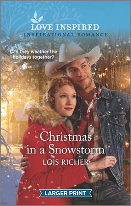 Christmas in a Snowstorm