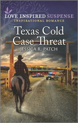 Texas Cold Case Threat