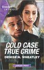 Cold Case True Crime Intrigue