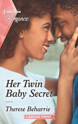 Her Twin Baby Secret