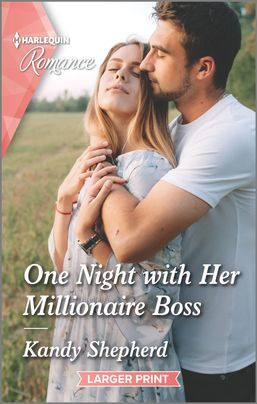 One Night with Her Millionaire Boss