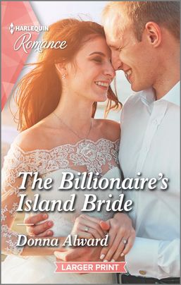 The Billionaire's Island Bride