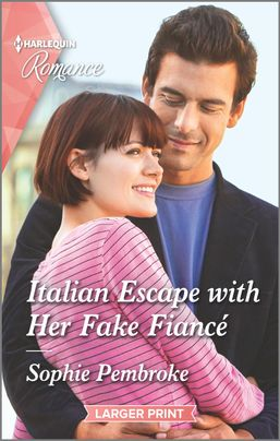 Italian Escape with Her Fake Fiancé