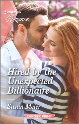 Hired by the Unexpected Billionaire
