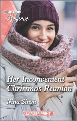 Her Inconvenient Christmas Reunion